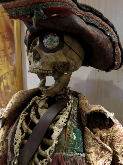 pirate and treasure museum 141