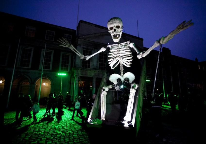 photo by Bram Stoker Festival 2013, Dublin's Bram Stoker Festival