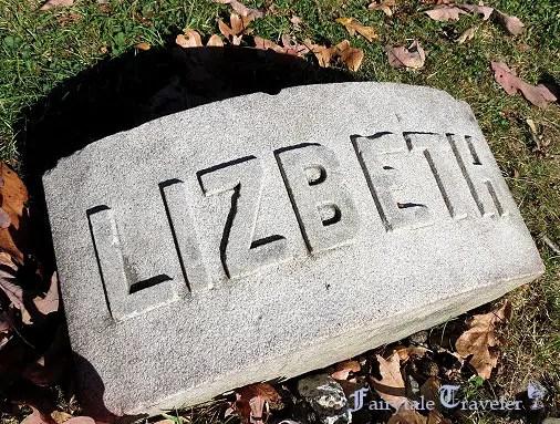 Lizzie Borden Grave Site