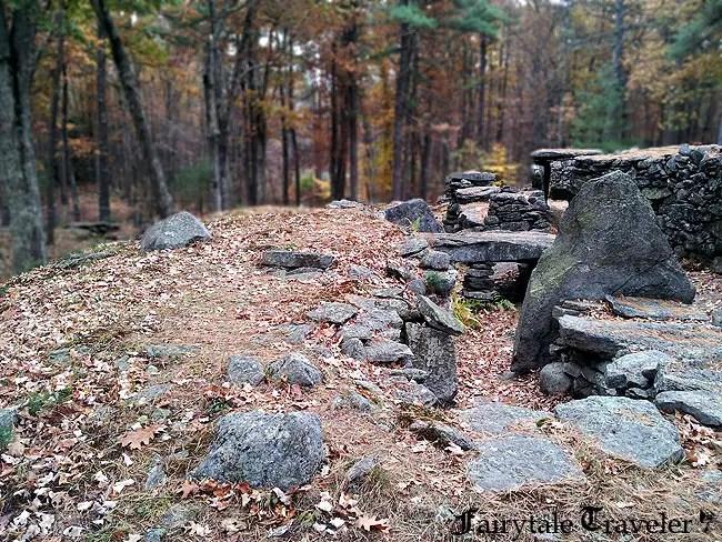 America's Stonehenge, Stonehenge in the USA