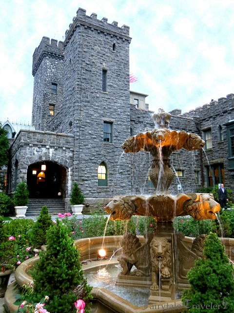 Castle Hotel and Spa 2