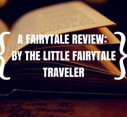 Fairytale Traveler
