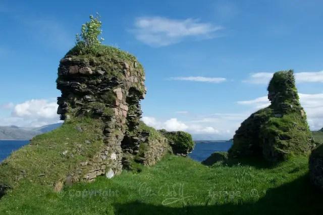 Castle Coeffin
