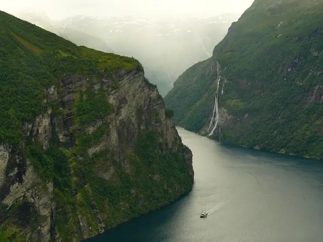 Disney's Frozen in Norway 4