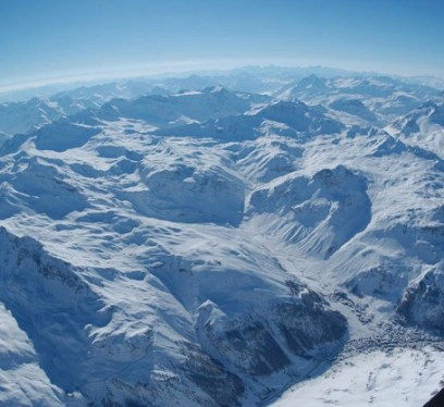 Val dIsere Ski