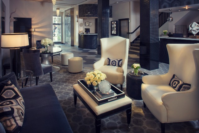 Hotel Union Square Review 4
