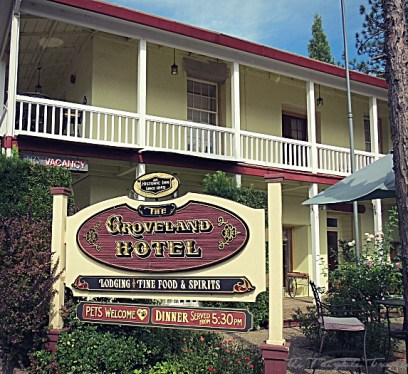 Groveland Hotel Reviews