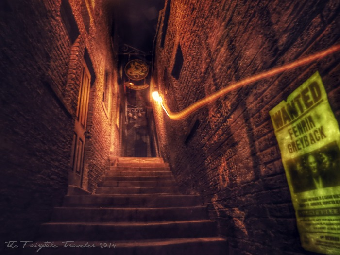 A Killer Guide to Universal Studios Diagon Alley - Universal ...