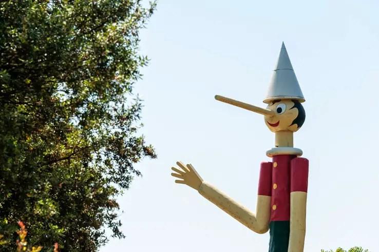Pinocchio Park 8