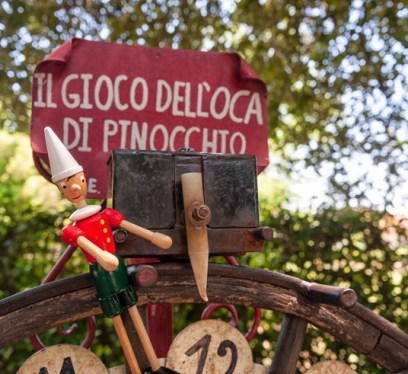 Pinocchio Park 10
