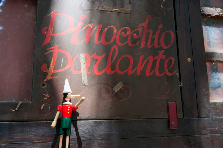 Pinocchio Park 15