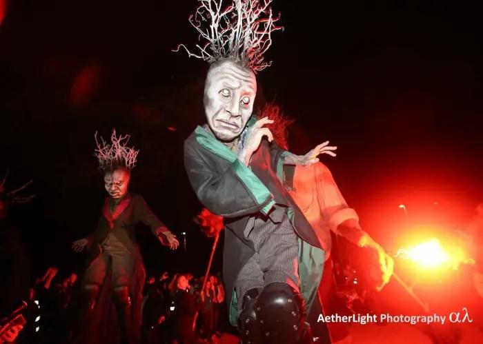 Bram Stoker Festival Dublin 6