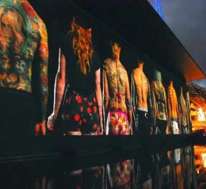art galleries melbourne