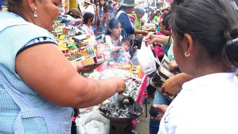 urkupina festival in bolivia