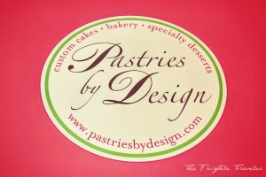 Pastries by Design