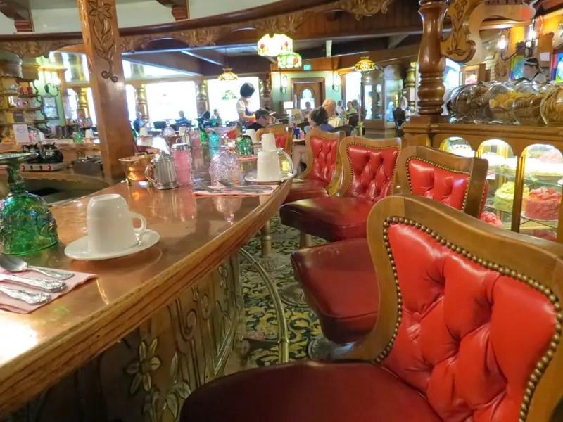The Madonna Inn