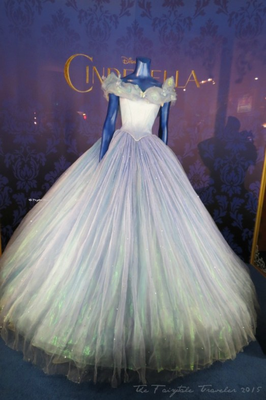 Cinderella the dress