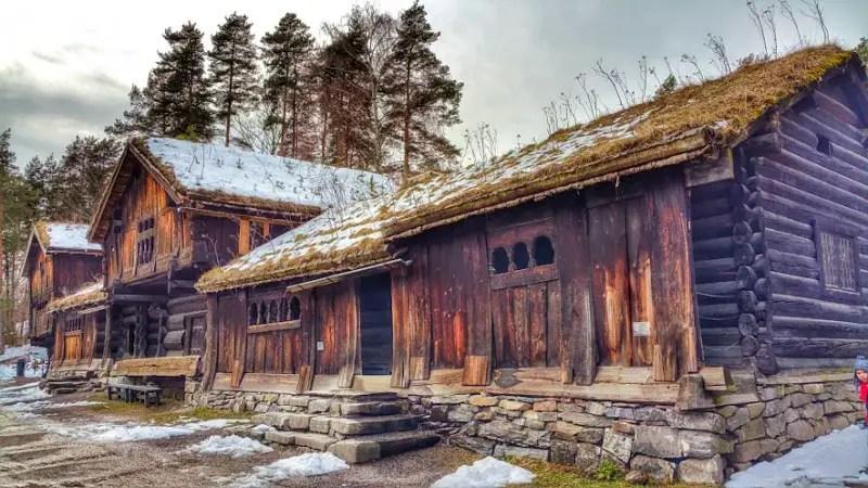 Norwegian Museum of Cultural History