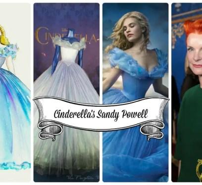 Sandy Powell Costume Designer f