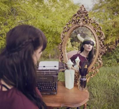 Christa Thompson, The fairytale traveler