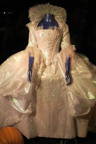 Fairy Godmother costume Cinderella
