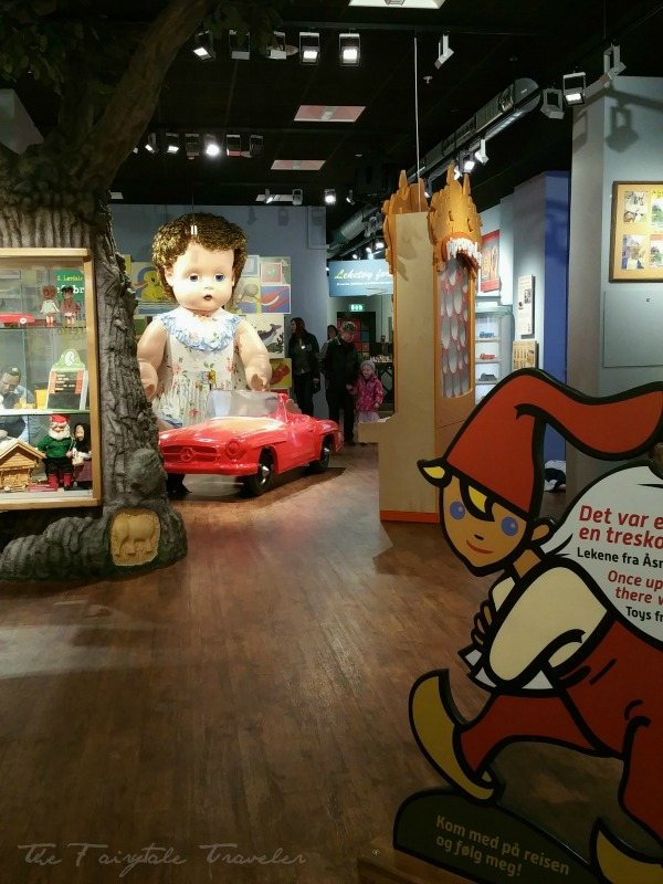 Norwegian Children's Museum Things to do in Stavanger with Kids