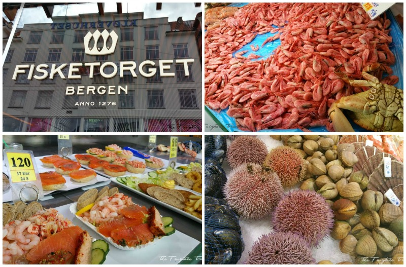 places to eat in Bergen