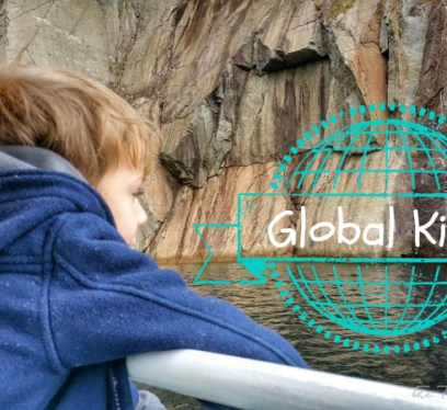 Global Kids the little