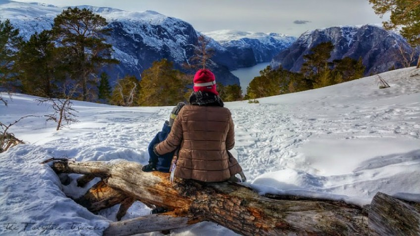 Flam, Norway with kids, best vacations for kids