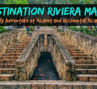 Xcaret Park Riviera Maya Occidental Xcaret feature