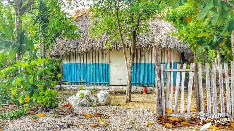Playa del Carmen to Isa Holbox 2