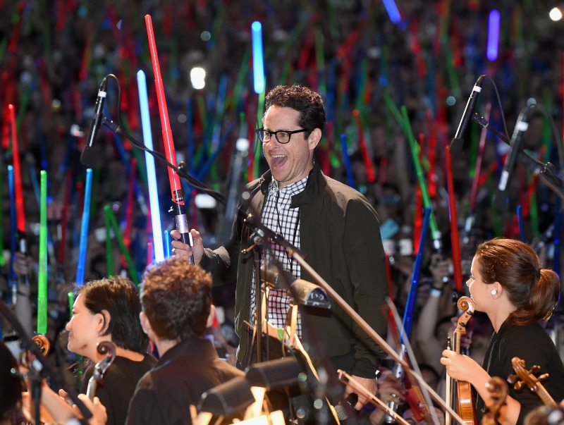 Star Wars Surprise Concert SDCC