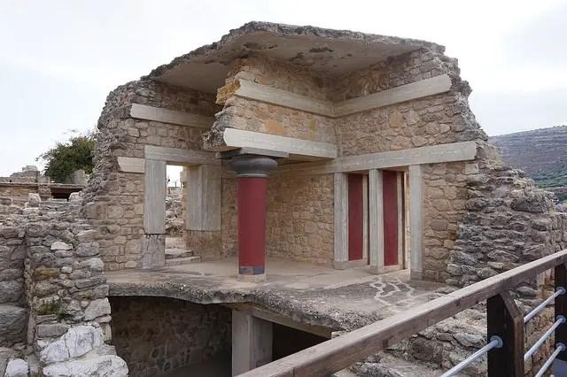 Destinations to Explore Ancient Greek Mythology