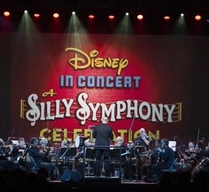 Silly Symphony 12