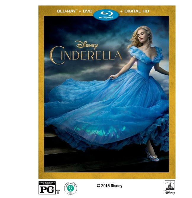 Cinderella Million words of kindness