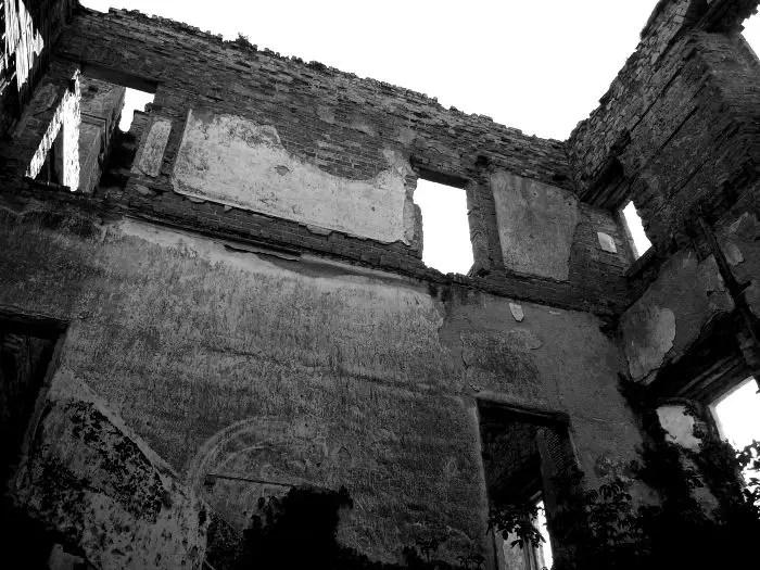 Athcarne Castle haunted castles in ireland
