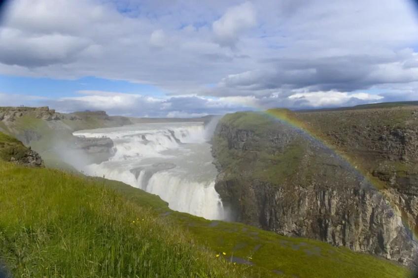 Gilfoss Iceland