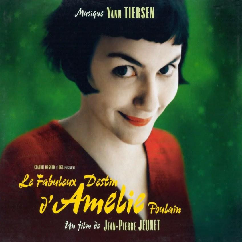Amelie soundtrack