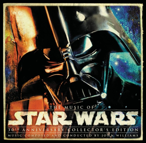 star wars collection soundtrack