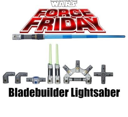 Bladebuilder Lightsaber