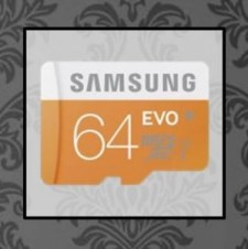 Micro SD Card TN