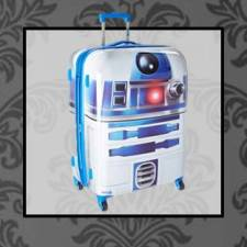 Star Wars Luggage Thumbnail