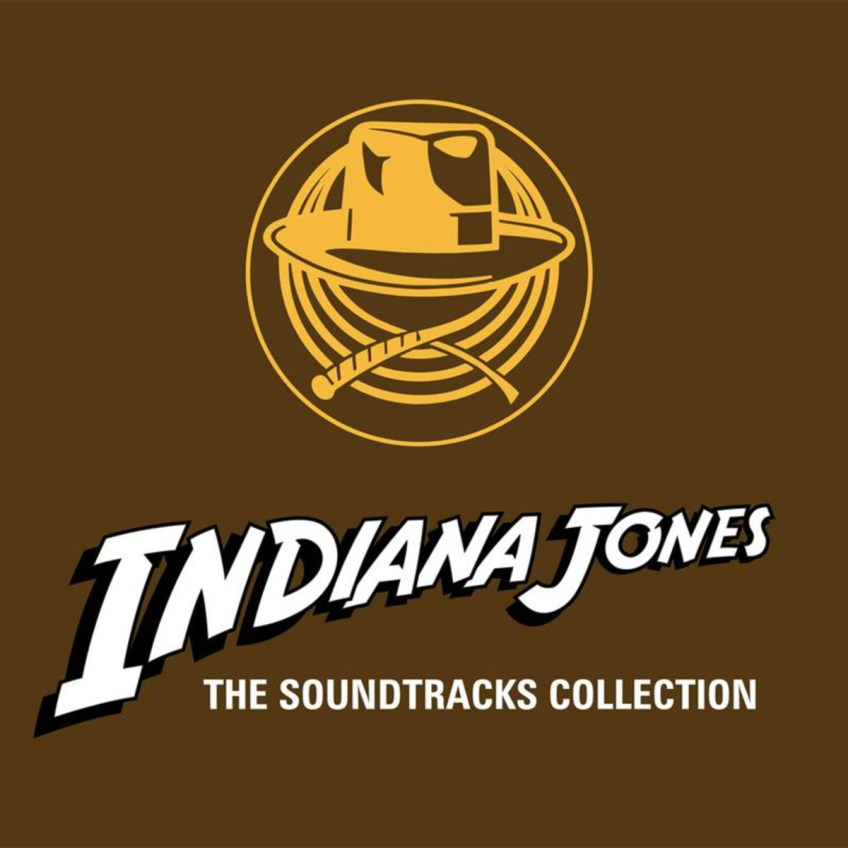 Indiana Jones collection soundtrack