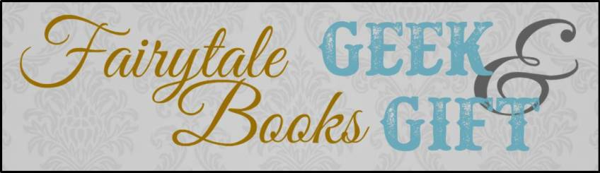 Fandom FAIRYTALE BOOKS Banner