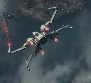 New Star Wars Trailer