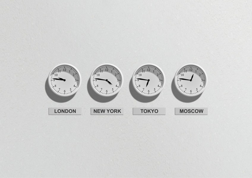 Clocks International