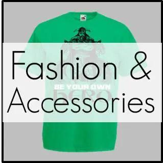 Norse Fashion