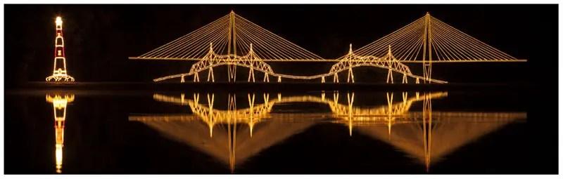 Christmas ports - Charleston
