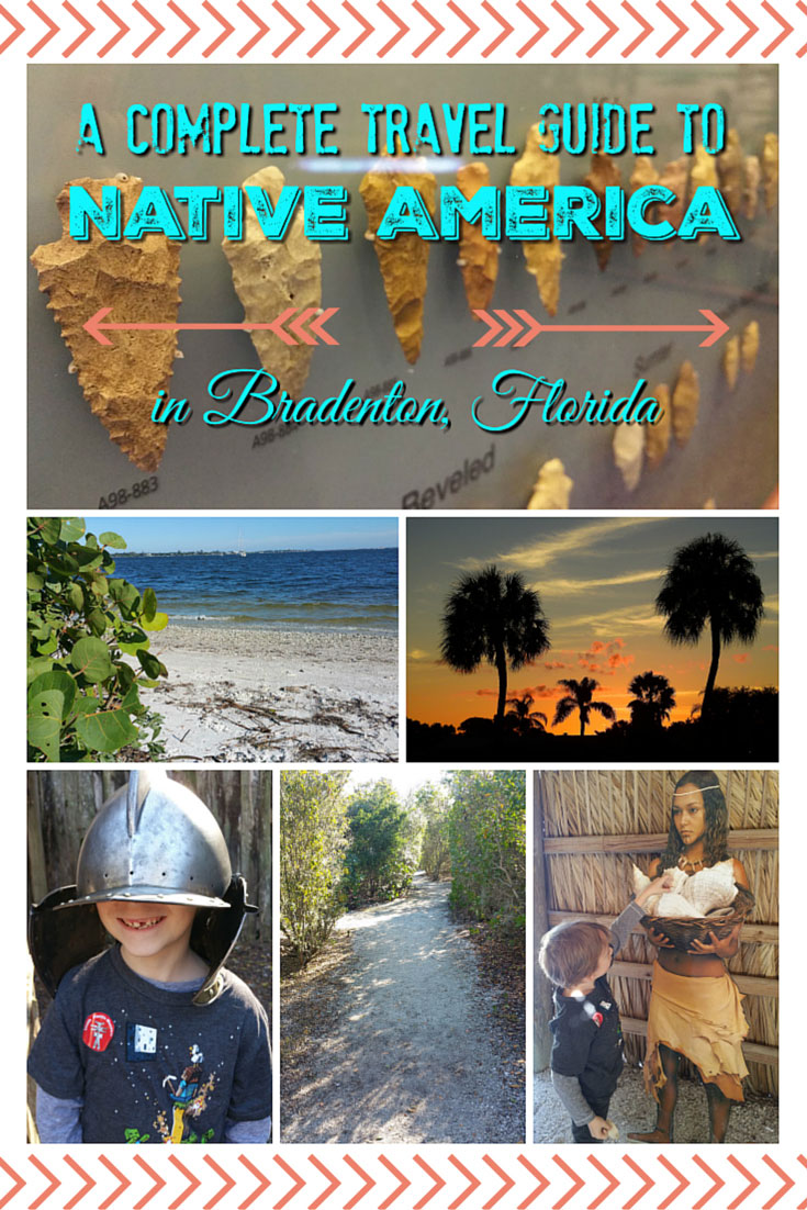 Native America in Bradenton, Florida