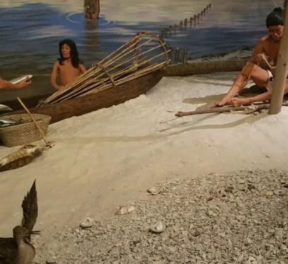 Native Culture in the USA, South Florida museum, bradenton, native america in bradenton
